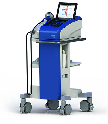 ACT compression therapy machine