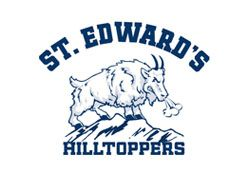 st. edwards hilltoppers