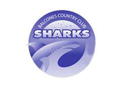 balcones sharks