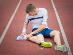 Treatment for Plantar Fasciitis