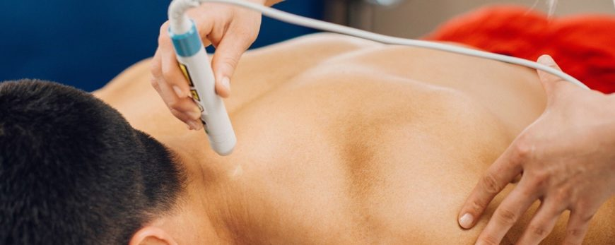 Top Serious Conditions That Laser Pulse Therapy Can Heal In No Time