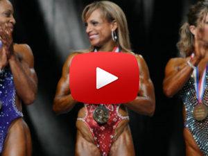 Adela Garcia Fitness