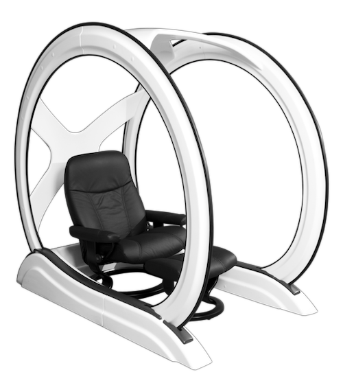 Halo Therapy Chair