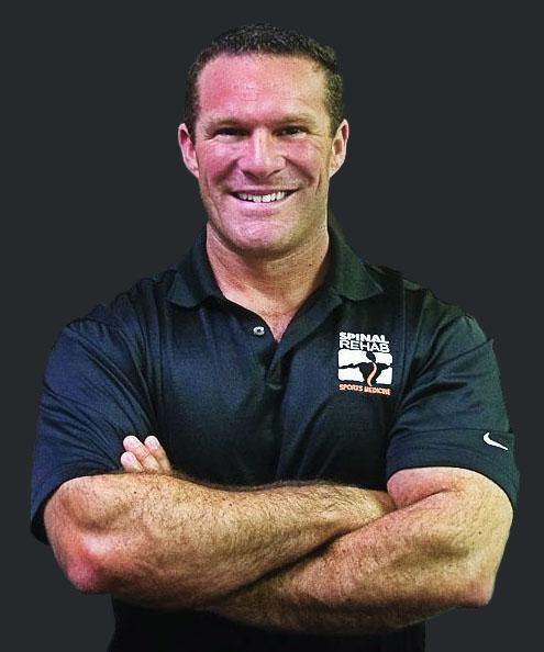 Sports Medicine Chiropractor, Dr. Bob Meyer