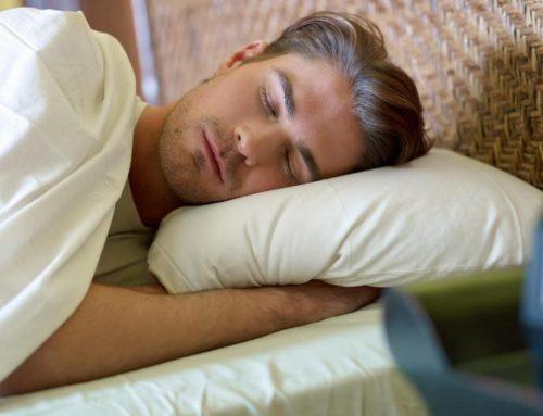How Does Sleep Impact Sport Injuries?